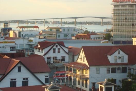 -Best of Suriname - Paramaribo stadt