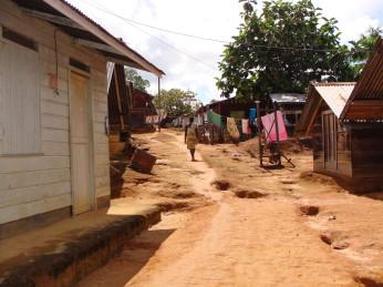 -Dorp 2 - Pingpe dorp