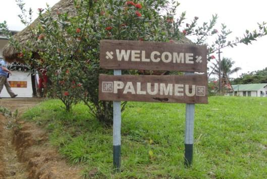 -Kasikasima  8 daagse - welcome to Palumeu