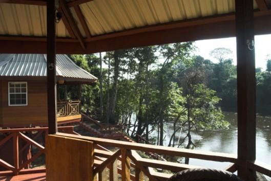 -Natuur en Avontuur - Kabalebo - cabanas