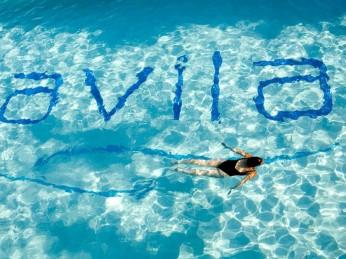 -Infinity pool 2