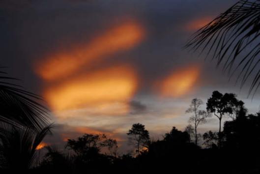 -kabalebo-nature-resort-zonsondergang