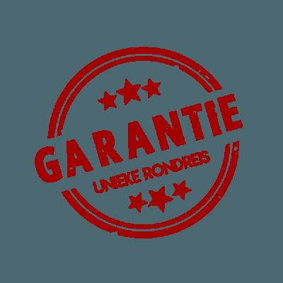 Garantie Unieke Rondreis