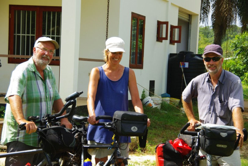 bed and breakfast lelydorp fietsers