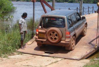 auto boot