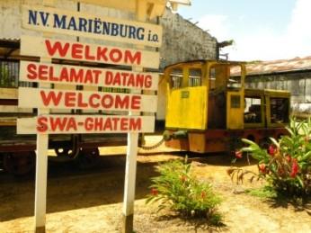 Marienburg-Suriname
