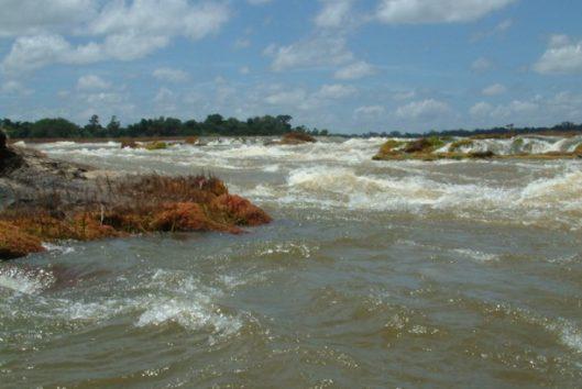 marowijne rivier
