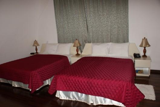 hotel la petite maison paramaribo suriname holidays