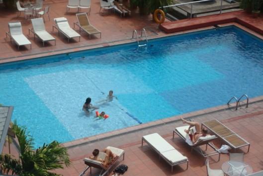 krasnapolsky zwembad
