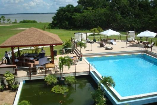royal torarica zwembad
