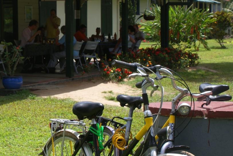 frederiksdorp fiets