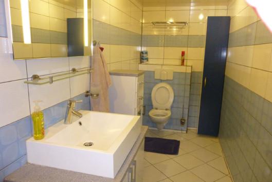kekemba resort badkamer