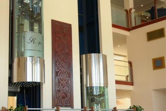 royal torarica lobby