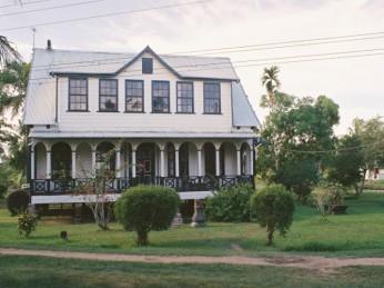 plantage frederiksdorp suriname