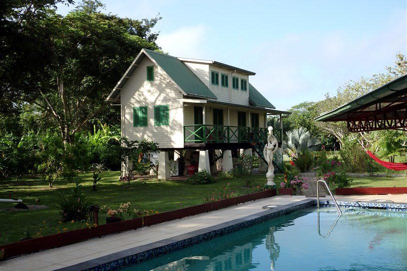 bloemendaal hotel zwembad