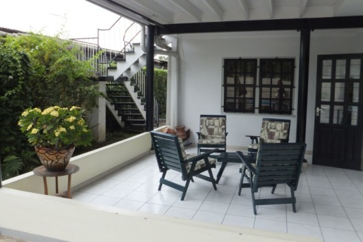 amice guesthouse suriname