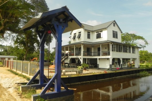 plantage peperpot renovatie
