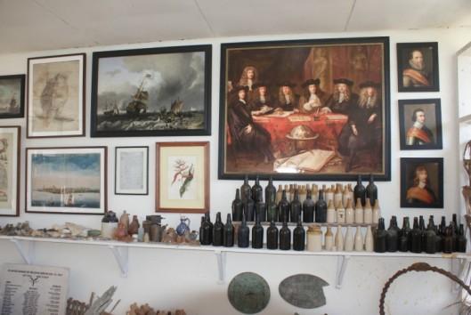 warappakreek reijnsdorp museum