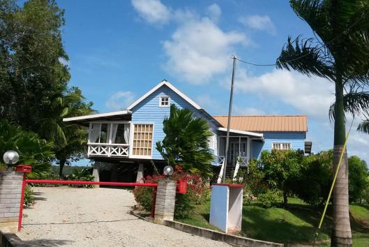 villa margarietha huis