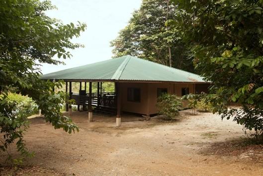afobaka resort suriname lodge