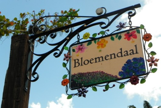 hotel de plantage bloemendaal