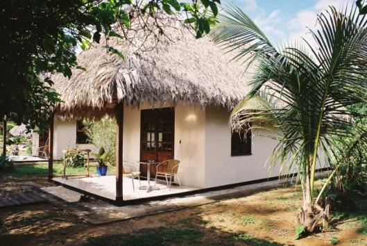 hotel de plantage bungalow