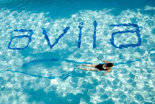 avila hotel zwembad curaçao