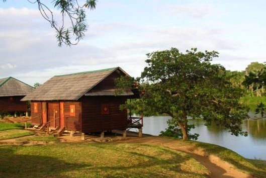 Palumeu Jungle Lodge