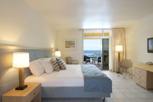 la belle alliance deluxe room avil hotel curaçao