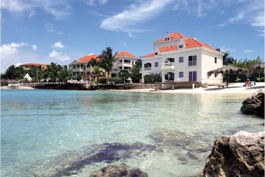 la belle alliance suite exterior avila hotel curaçao
