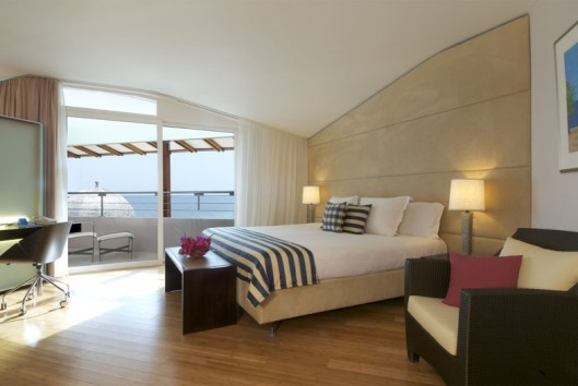 avila hotel curaçao octagon deluxe room