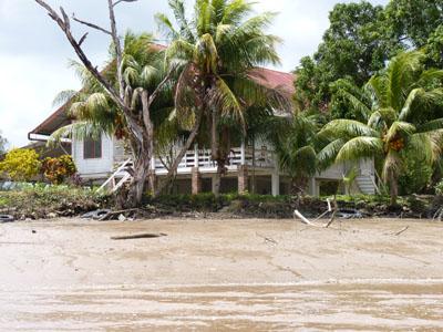 plantage huis