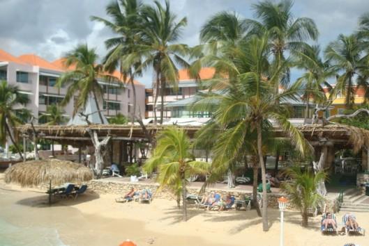 avila hotel curaçao