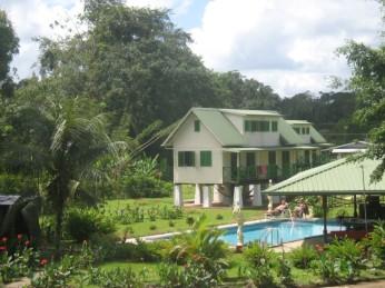 bloemendaal hotel de plantage