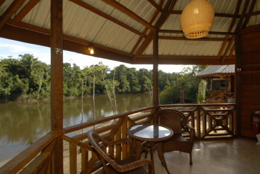 kabalebo resort suriname