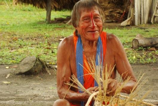 palumeu inheemsen