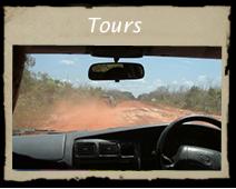 landing tours suriname