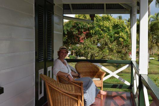 Frederiksdorp Suriname Suzette Eeltink