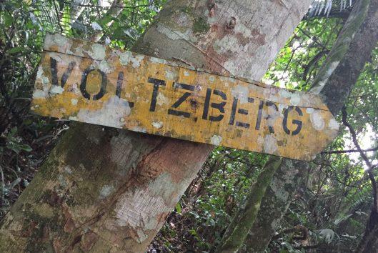 voltzberg suriname