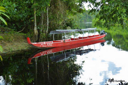 marakka rivier boottocht