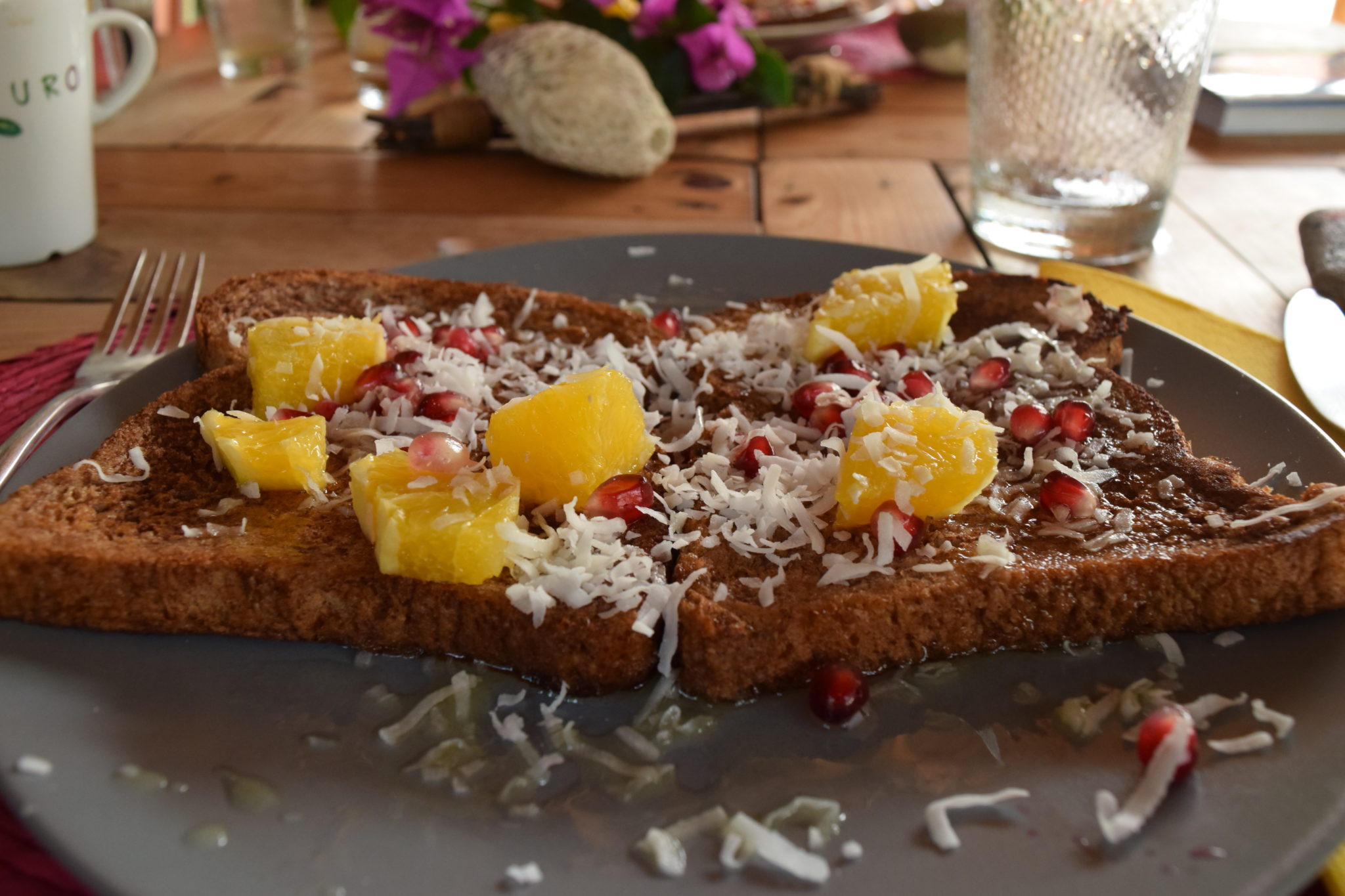 mondi lodge breakfast special of the day
