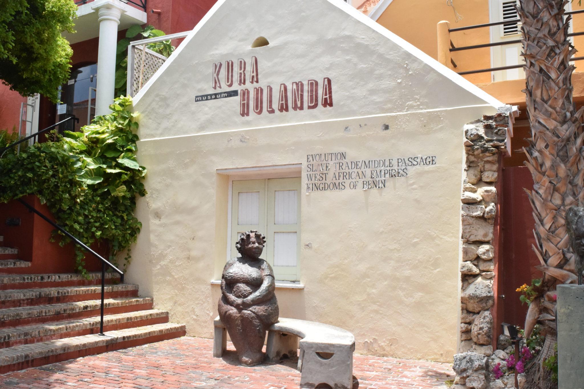 Kura Hulanda museum curacao