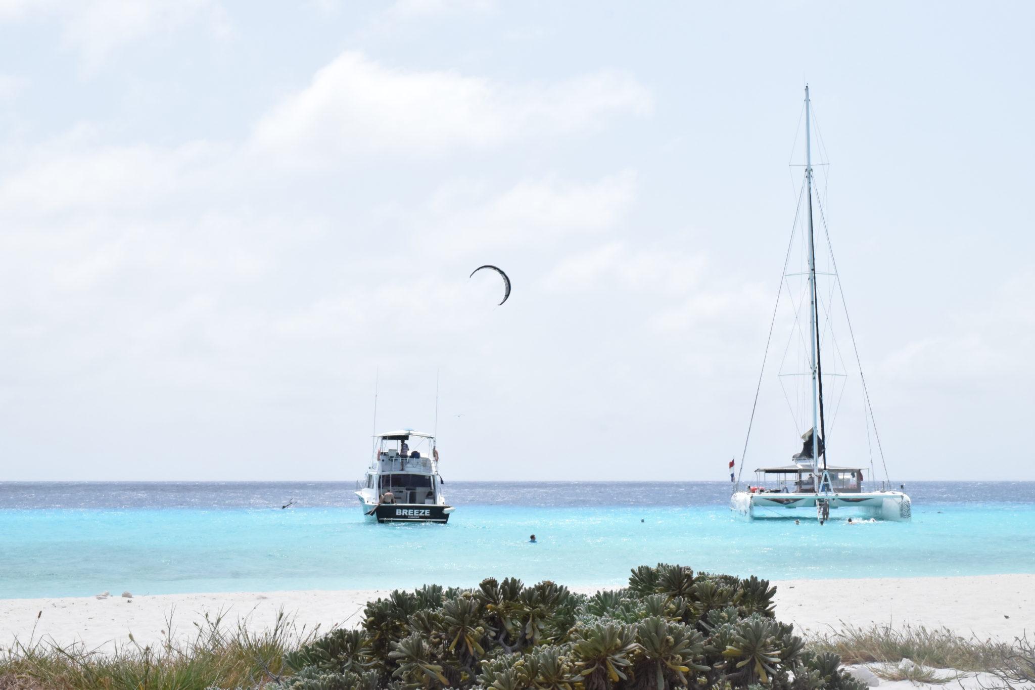 breeze boattrips klein curacao