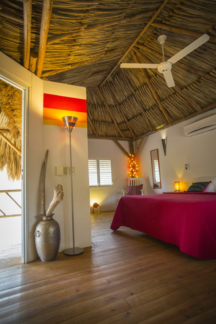 mondi lodge curacao