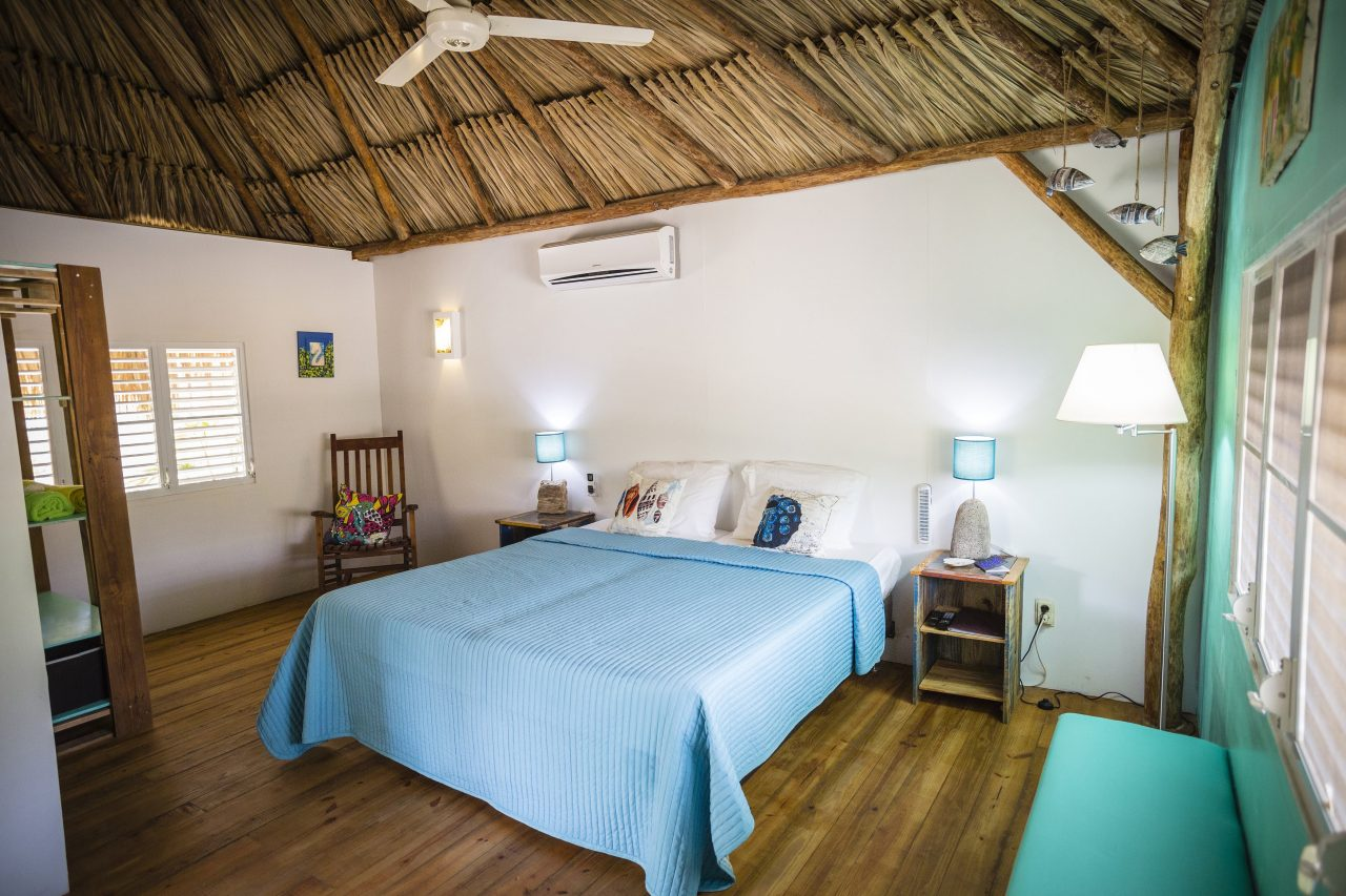 curacao mondi lodge bed en breakfast