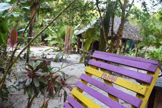 Paradise Palulu