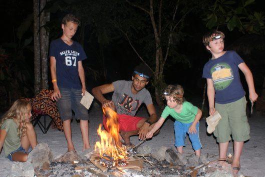 Suriname Kinder Avontuur
