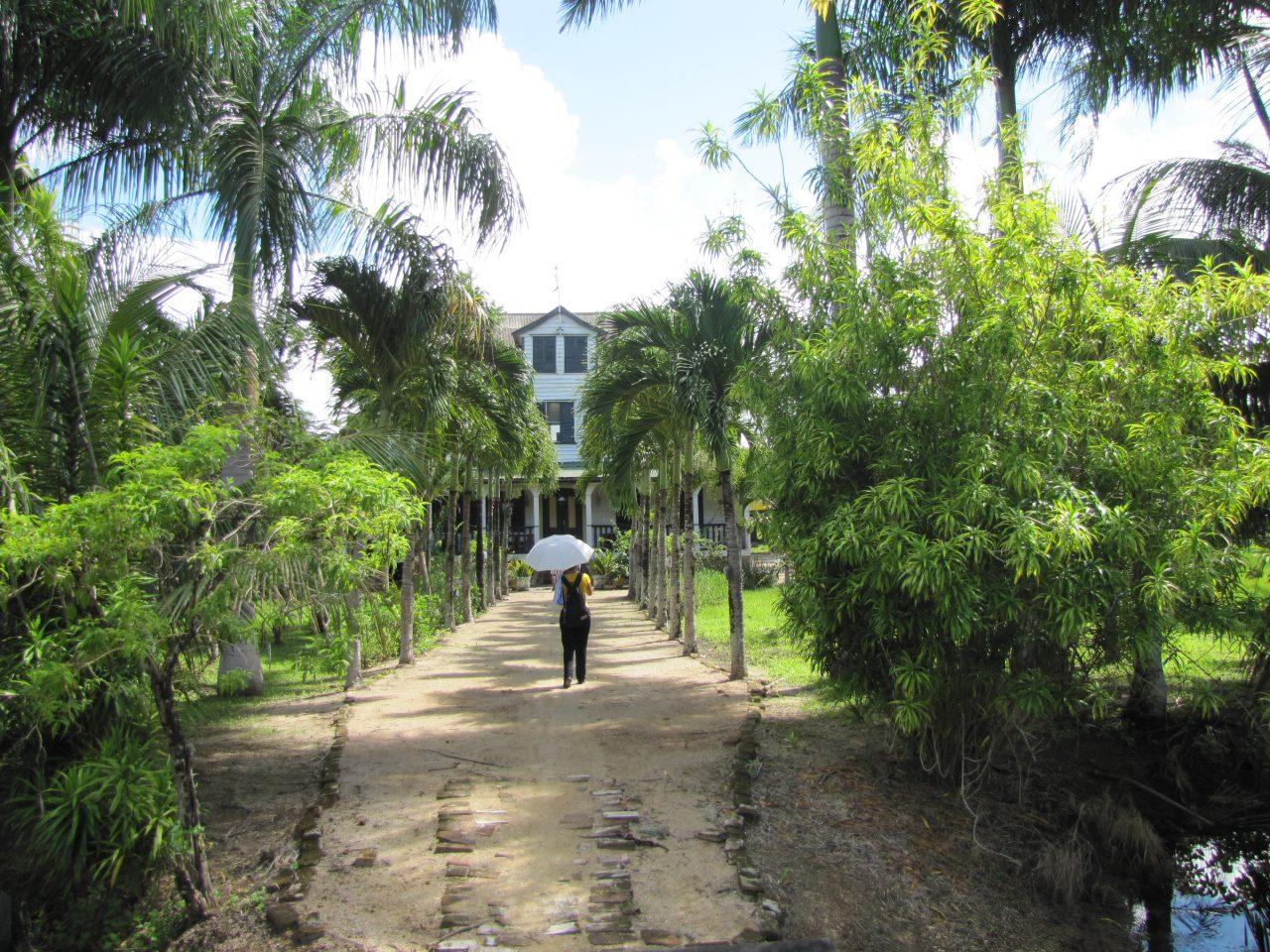 plantage marienbosch