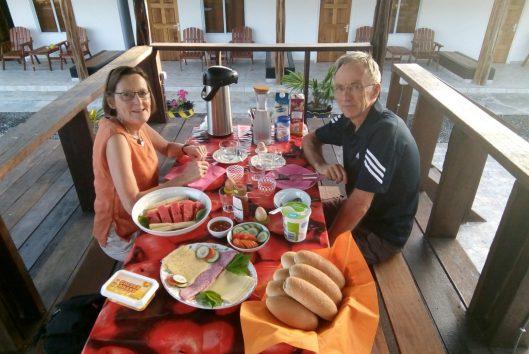 ontbijt suriname