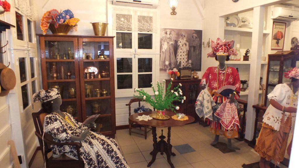 koto museum paramaribo